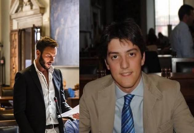 Cremona Luca Burgazzi e Santo Canale interrogano il Sindaco sulla situazione alloggi ALER Via Fratelli Bandiera