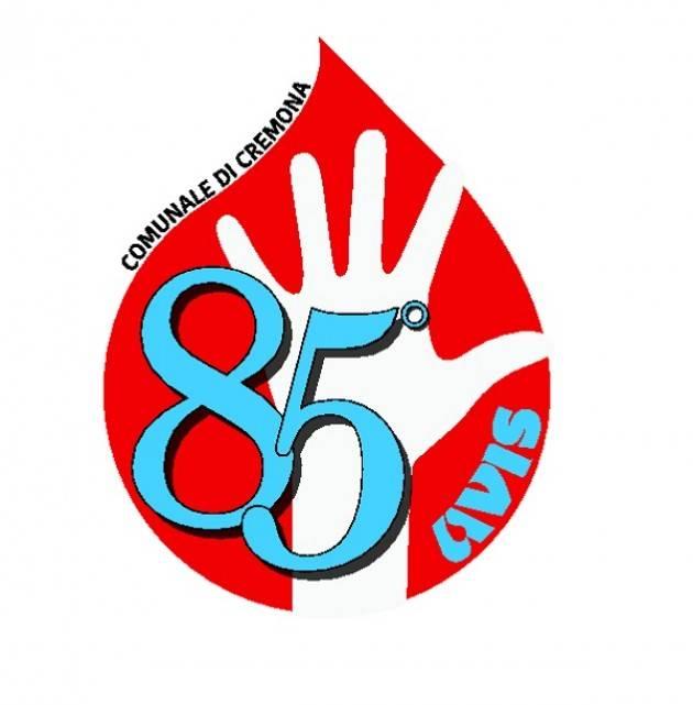 Cremona: Festa Sociale Avis sabato 6 e domenica 7 ottobre