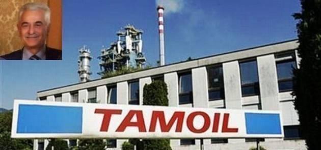 Tamoil Serve coerenza, Lettera aperta al Ministro Danilo Toninelli di Sergio Ravelli, presidente di Radicali Cremona