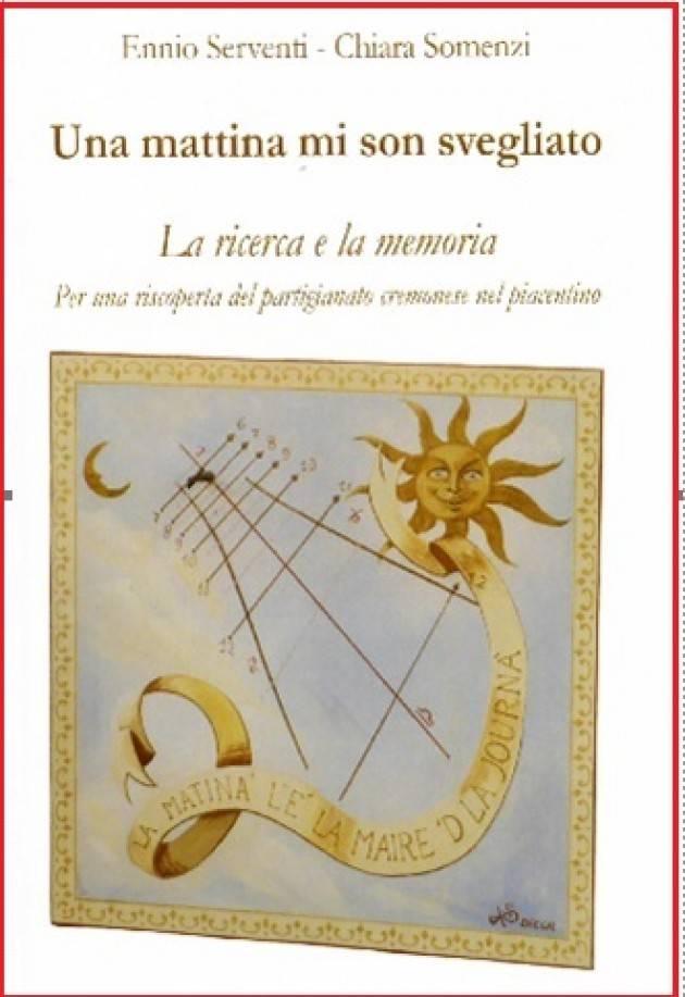 L'ECOLIBRI Una mattina mi son svegliato libro di Ennio Serventi e Chiara Somenzi