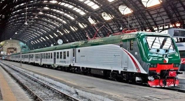 Cremona: treni nel caos e pendolari in fuga. Meglio gli autobus!