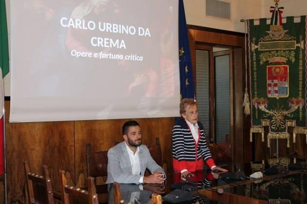 Riuscito incontro su Carlo Urbino da Crema e la sua attività nel Cremonese