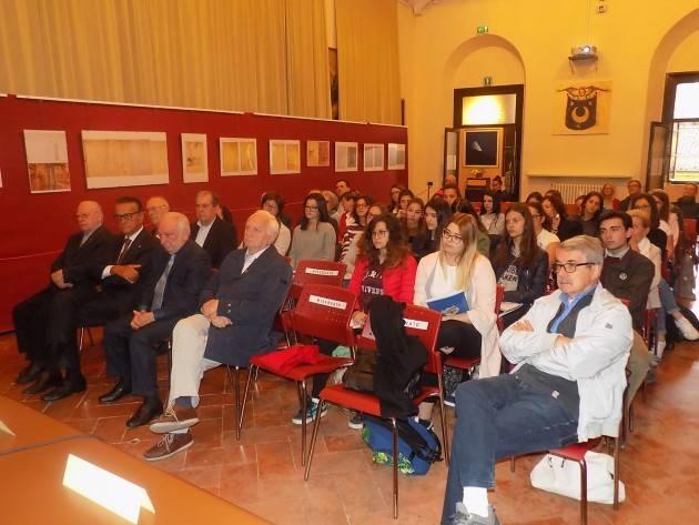 Fondazione Città Cremona Incontro Verso un 'Nuovo Welfare' in ' Casa Barbieri'