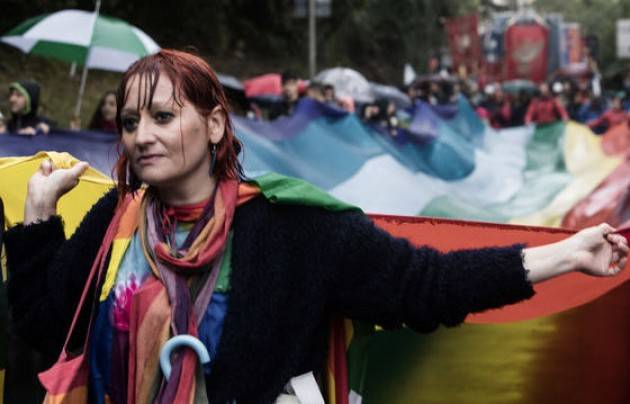 Cgil Perugia-Assisi Pace, solidarietà, diritti: la Marcia di tutti di Fabrizio Ricci