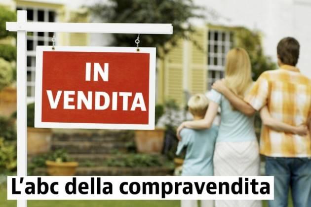 Federconsumatori ACQUISTO DI UNA CASA: ALCUNE ATTENZIONI PRATICHE