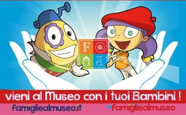 Oggi Domenica 14 ottobre a Cremona si va al Museo con i bambini!
