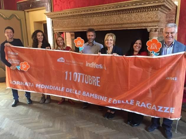 Cremona: Giornata Mondiale delle Bambine e delle Ragazze