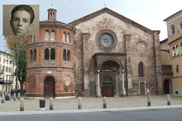 Fondazione Città di Cremona Venerdì 12 consegna dei premi alla memoria di Attilio Barbieri