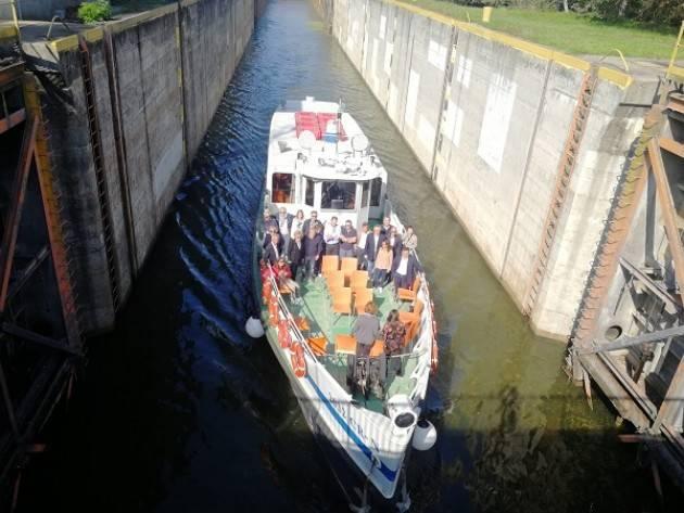 Cremona: contratto di Fiume, inizia la seconda fase di attuazione