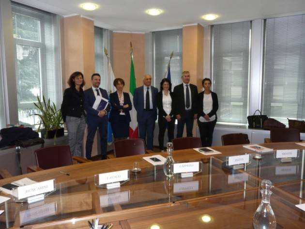 CCIAA e CNA  di Brescia, Mantova e Cremona  accordo a sostegno imprese verso il modello Impresa 4.0