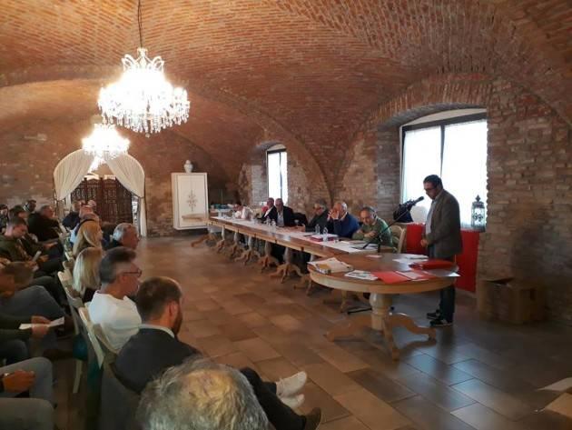 Congresso Cgil Fabio Singh nuovo segretario generale Flai-Cgil Cremona