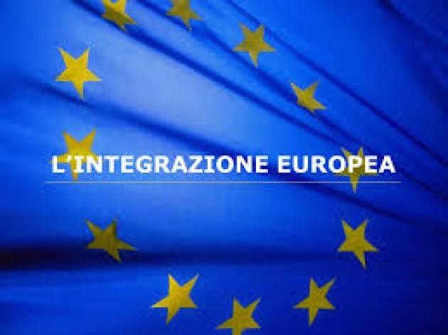 Una nuova narrativa per rilanciare l'integrazione in Europa di Giovanni Santambrogio