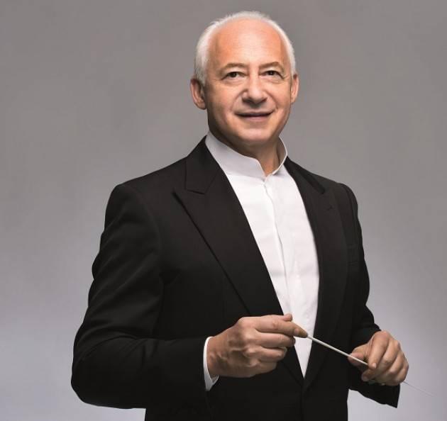 MDV Al Stradivari Festival DOMENICA 14 GRAN FINALE  CON VLADIMIR SPIVAKOV E I VIRTUOSI DI MOSCA