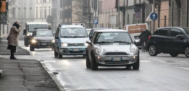 Nonostante i blocchi antismog le polveri sottili sono tornate a sforare i limiti di legge di Elia Sciacca (Cremona)