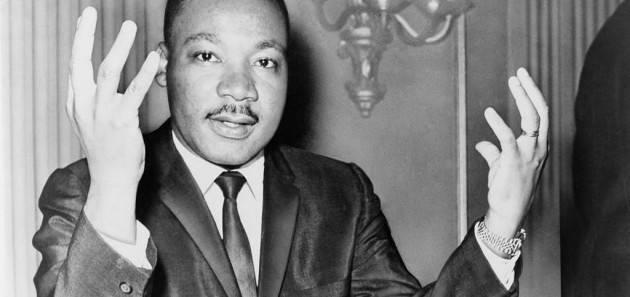 AccaddeOggi   #14ottobre   A Martin Luther King viene assegnato  il Premio Nobel per la pace