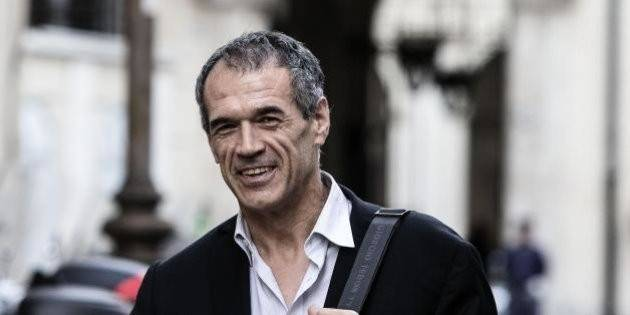 Respingo gli attacchi a Carlo Cottarelli Un atto dovuto ad una persona per bene e di altissimo profilo di Benito Fiori