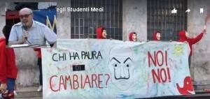Studenti in piazza contro il governo Salvini-Di Maio .E' un fatto positivo di Gian Carlo Storti