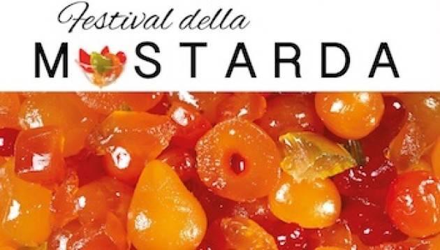 Cremona Festival della Mostarda 20/21 ottobre