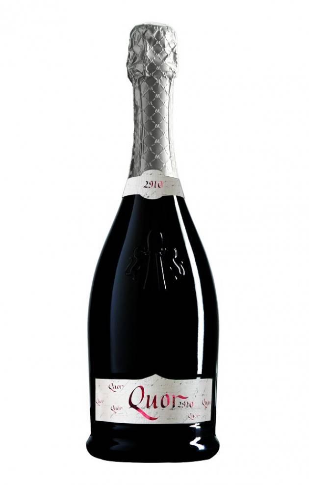Nasce Quor, il nuovo Franciacorta de La Montina, un vino pensato per 2910 giorni