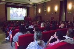 Cremona: progetto 'Reggio Children', primo incontro al Teatro Monteverdi