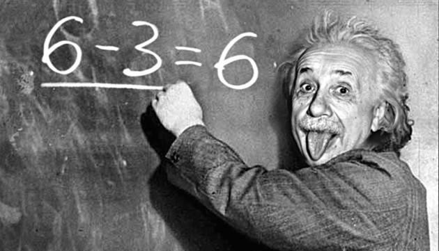 AccaddeOggi   #17ottobre 1933 – Albert Einstein, scappa dalla Germania nazista e si sposta negli USA