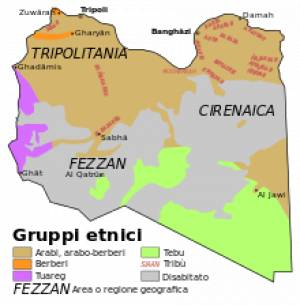 A PALERMO LA CONFERENZA SULLA CRISI IN LIBIA:  UN'ALTRA PASSERELLA INTERNAZIONALE? di Agostino Spataro