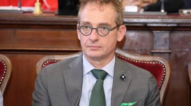 Piacenza: revoca della carica di assessore comunale a Massimo Polledri