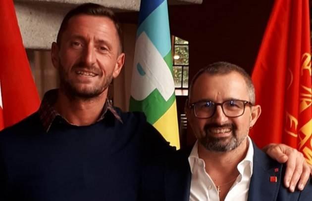 Congresso Cgil  GENERALI ARMANDO  E' IL NUOVO SEGRETARIO GENERALE FIOM CREMONA
