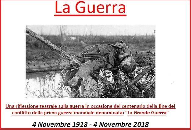 ANPI Cremona ricorda il 4 novembre 2018 La fine della Grande La Guerra