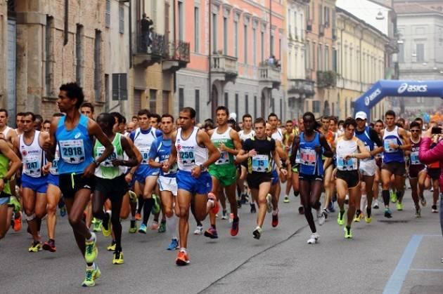 HMC - Mezza Maratona Città di Cremona 2018: notizie utili
