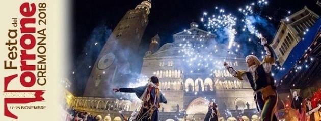 Festa del Torrone 2018, una ricca kermesse