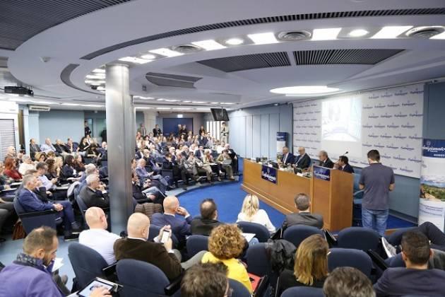 Fatturazione elettronica: Confartigianato Imprese Lecco a Roma incontro con Agenzia delle Entrate