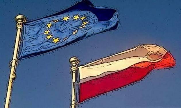 Amnesty POLONIA: LA CORTE DI GIUSTIZIA  EUROPEA CHIEDE LA FINE DELLE PURGHE ALL'INTERNO DELLA CORTE SUPREMA