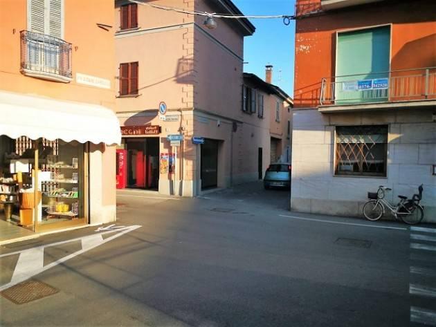 Soresina Padania Acque da lunedì 22 maggio p.v. cantiere in via Zucchi Falcina