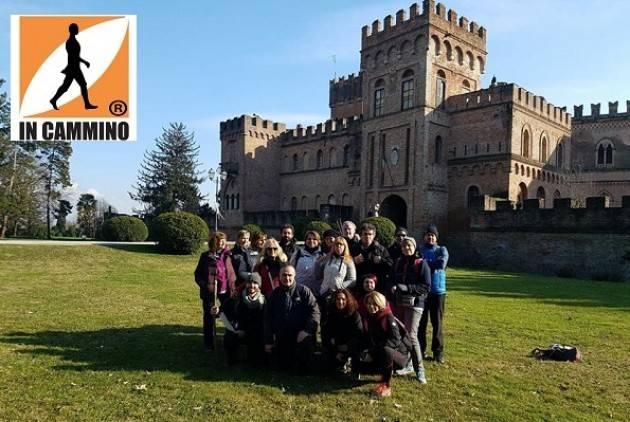In cammino Alla scoperta del Lago di Garda, tra chiese e rovine medioevali si parte da Portese il 28 ottobre