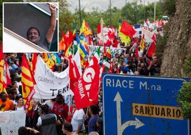 Cgil L'appello Migranti, 27 ottobre mobilitazione nazionale in cento città italiane