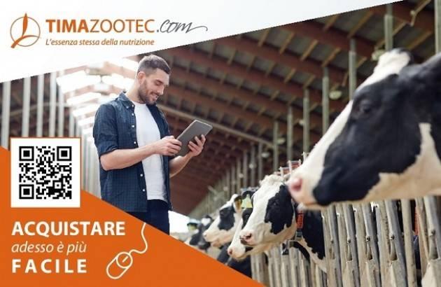 Fiere Zootecniche di Cremona: il Gruppo Roullier presenta Timazootec.com, il primo portale online per gli allevatori