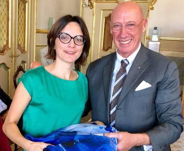 Cremona, Padania Acque : in corso il direttivo di Aqua Publica Europea e Il consiglio di Water Alliance