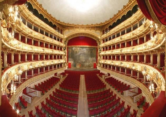 Cremona: speciale apertura del Teatro Ponchielli per la Festa del Salame
