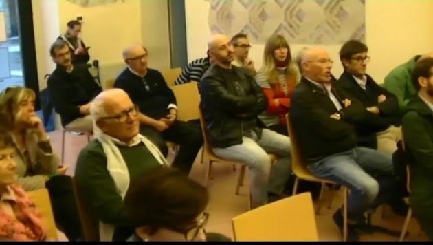 (Video) Crotta d'Adda una comunità ferita : la denuncia  dei comitati e della varie associazioni.