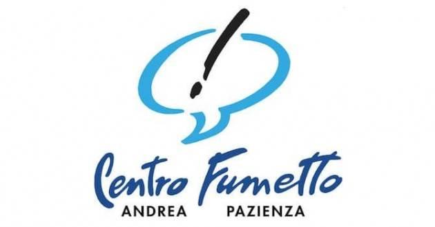 Centro Fumetto Cremona Ancora posti disponibili per Lucca Comics 2018-Prenotazioni entro il 30 novembre