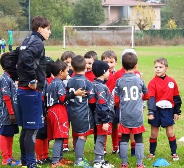 Rugby Cremona resoconto del fine settimana 28/10/2018, in campo le categorie Under 6, Under 8, Under 14, Under 16 e Under 18.