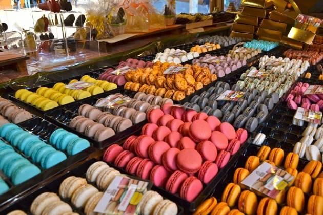 Con ChocoDucale a Halloween a Vigevano ha il gusto del cioccolato artigianale