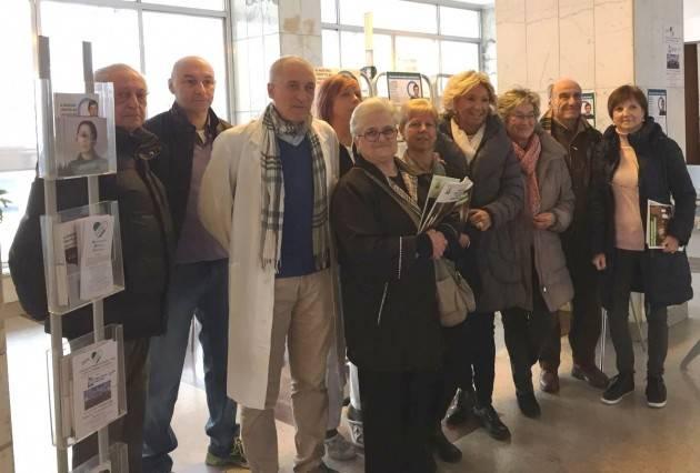 ASST GIORNATA MONDIALE DEL DIABETE Informazioni e consulenze all'Ospedale di Cremona il  9 novembre