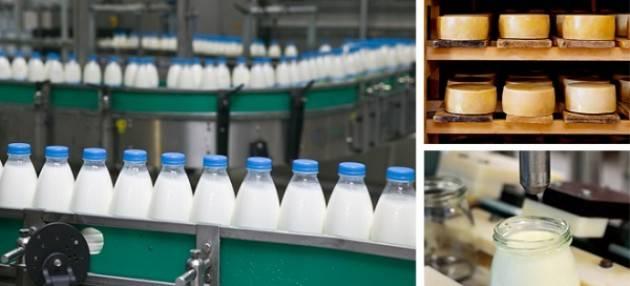 Consumi, prezzo latte alla stalla: accordo raggiunto in Lombardia