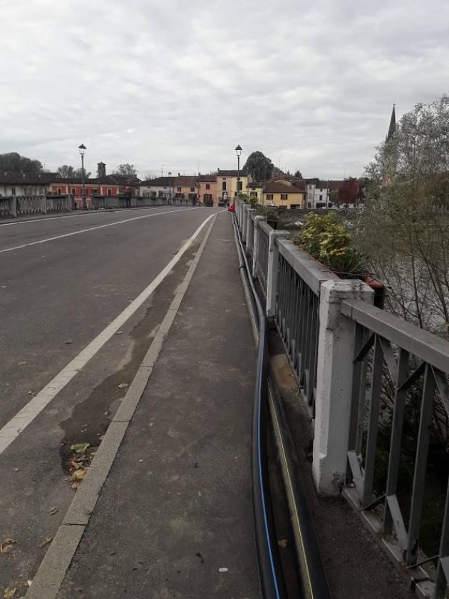 Padania Acque Cremona: ripristinato il servizio erogazione acqua per Gera (Pizzighettone)