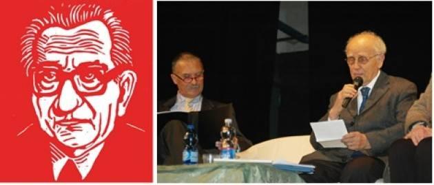 Incontro al Filo 'Emilio Zanoni…Poeta'  con Agostino Melega  organizza Società Dante Alighieri Cremona