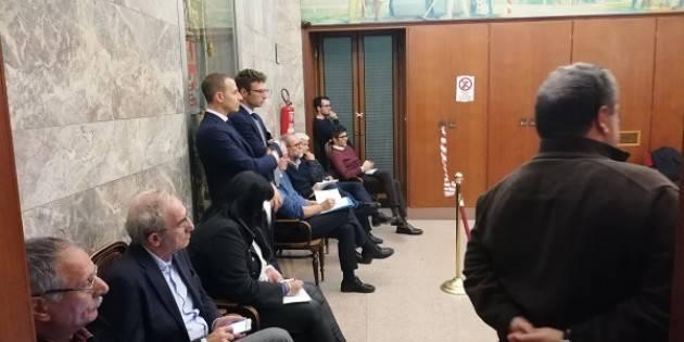 Rinnovo Consiglio Provinciale Cremona Davide Viola, il Presidente in carica, non ha maggioranza assoluta