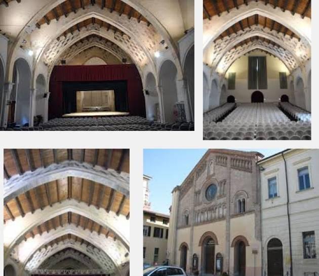 Crema  Al Teatro San Domenico  CAPPUCCETTO BLUES Domenica 11 novembre