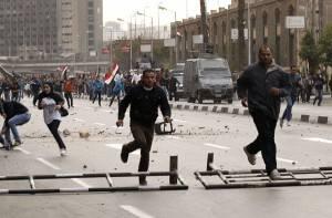 Amnesty EGITTO, ALMENO 19 ARRESTI: REPRESSIONE SEMPRE PIÙ MASSICCIA